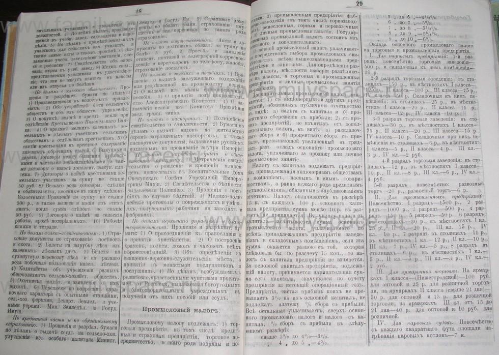 Поиск по фамилии - Костромской календарь на 1907 г. , страница 108