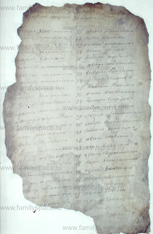 Поиск по фамилии - Сведения о купцах г. Кострома и их капиталах, страница 93