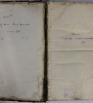 Ведомости (формуляры) промышленных и торговых предприятий г. Кострома 1911г