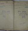 Списки рабочих ткацкого отделения фабрики Товарищества Новой Костромской льняной мануфактуры
