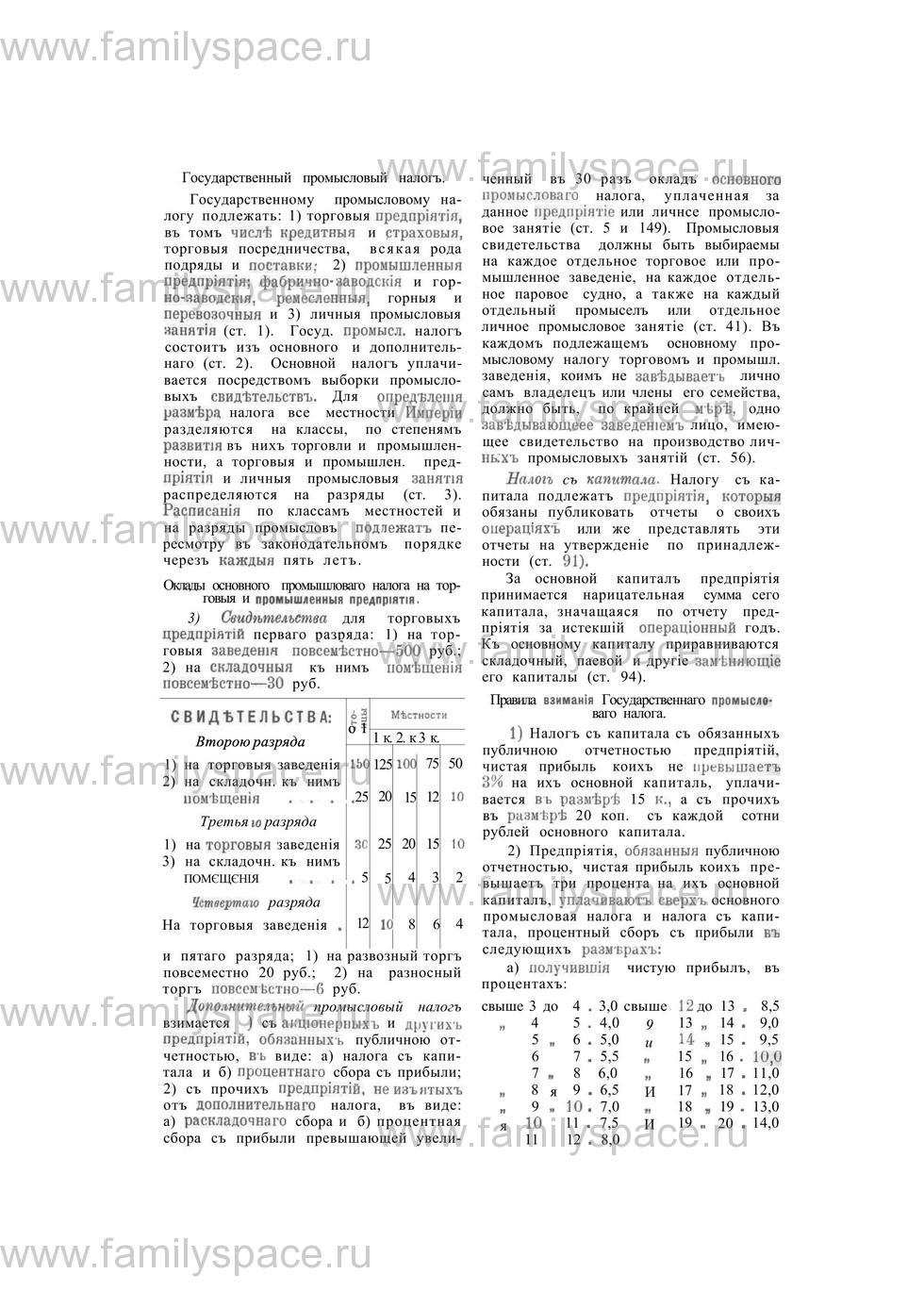 Поиск по фамилии - Екатеринославский адрес-календарь на 1913 год, страница 2052