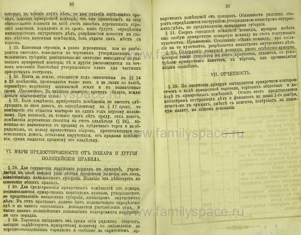 Поиск по фамилии - Памятная книжка Нижегородской губернии на 1865 год, страница 6030