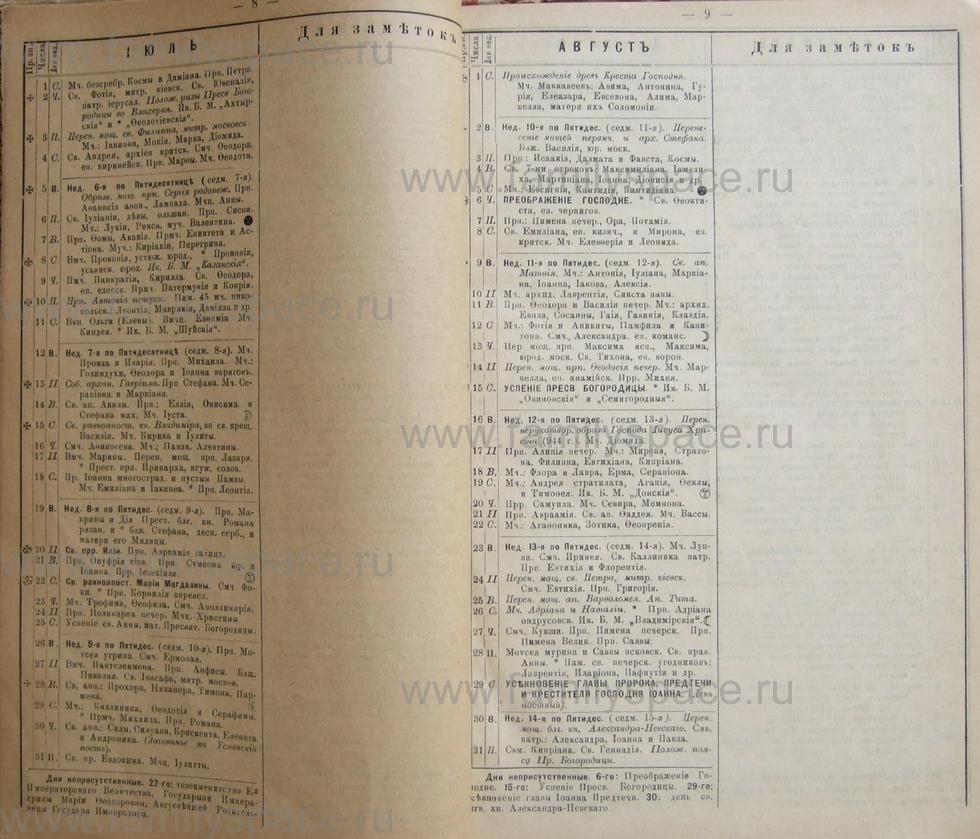 Поиск по фамилии - Кубанский календарь на 1898 год, страница 1008